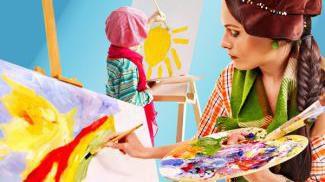 Kurse Arti per te gjitha moshat