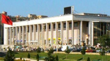 Zyra dhe ambjente me qera tek Pallati i Kultures